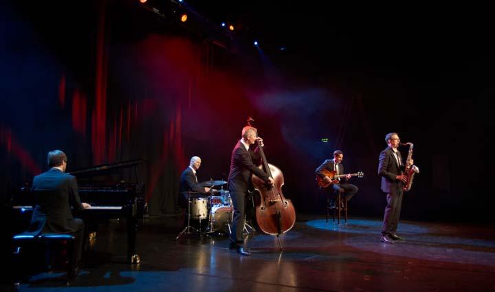 Jazzband Tübingen