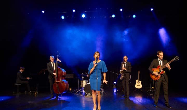 Live-Band Kassel