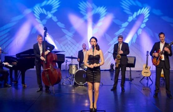 Live-Band Mannheim