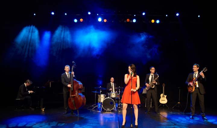 Live-Musik Gala