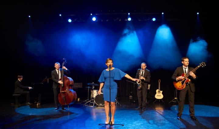 Musik-Band Baden-Baden