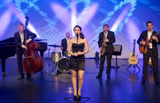 Musik-Band Coburg