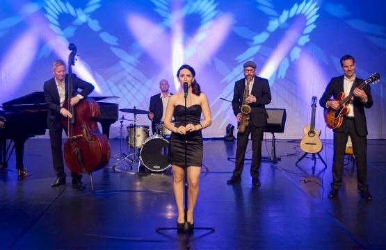 Musik-Band Hamburg