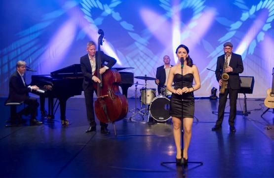 Musik-Band Ludwigshafen