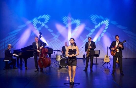 Musik Band Stuttgart