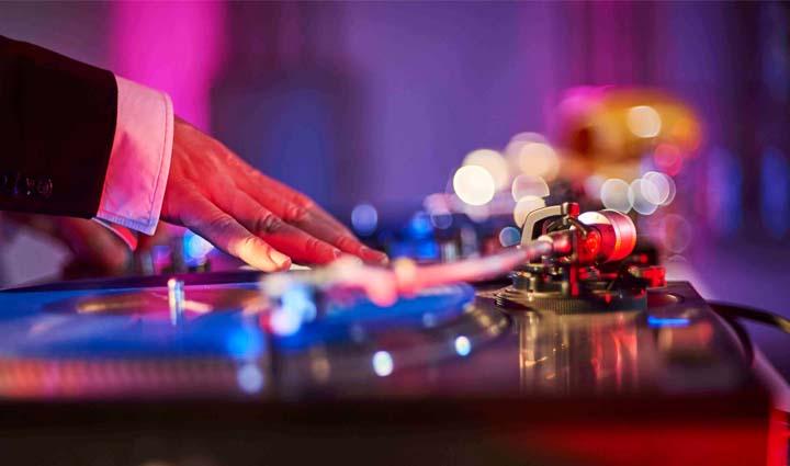 Preise-DJ-Liveband