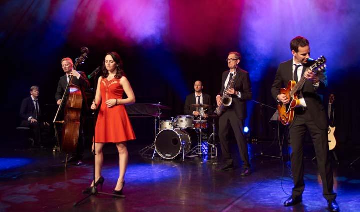 Band Hochzeit München