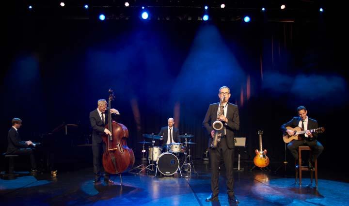 Jazzband Hochzeit München