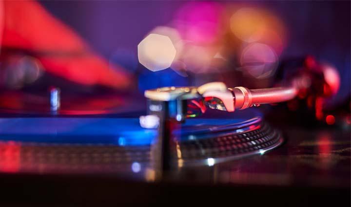 Liveband-DJ Hochzeit